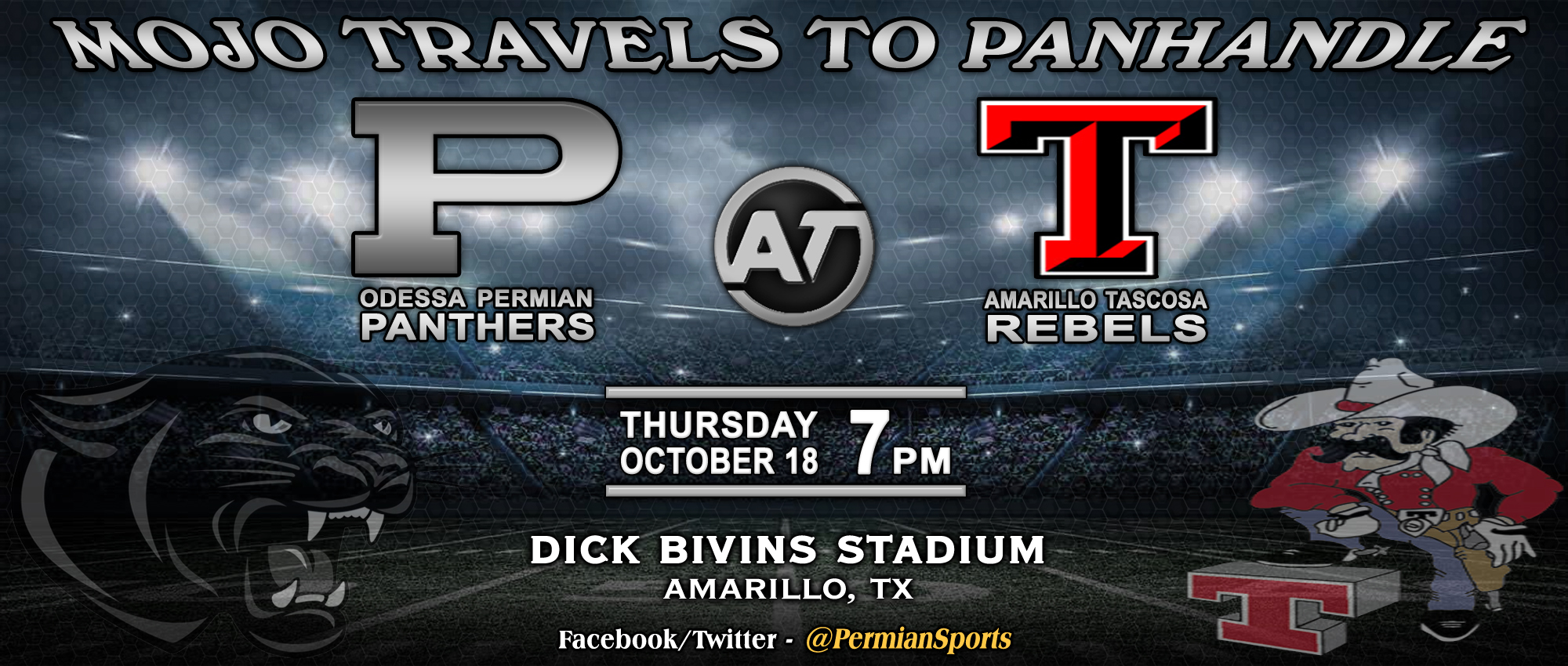 permian at amarillo tascosa