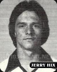 jerry hix