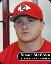 shane mccomb