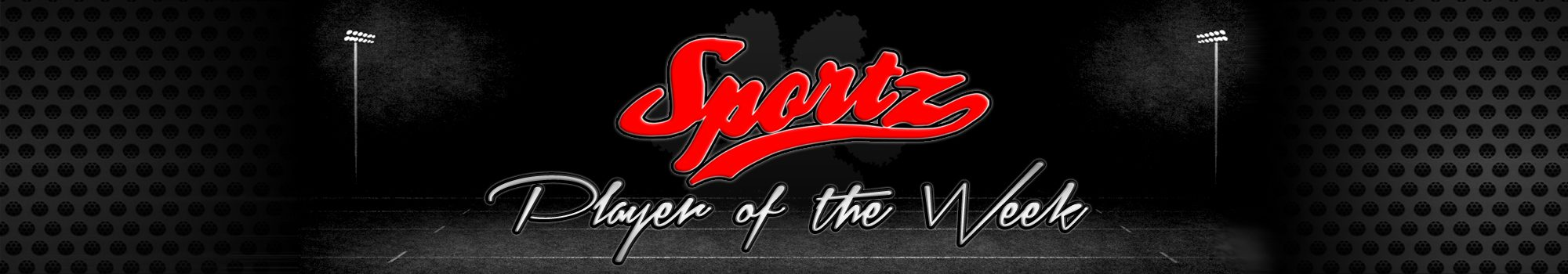 sportz player of the week